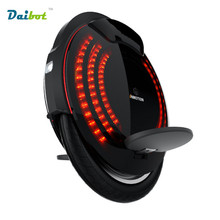 Brand New Monowheel 50km with Mobile APP Colorful Light Handle Rod High Speed One Wheel Electric Scooter Self Balance Scooter