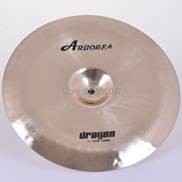 high quality  DRAGON 14 CHINA  cymbal, professional  CYMBAL for salehigh quality  DRAGON 14 CHINA  cymbal, professional  CYMBAL for sale