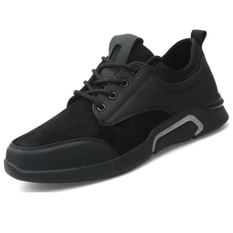 Shoes Men Sneakers Lace up Canvas Shoes Men Footwear Breathable Sneakers Men Casual Shoes