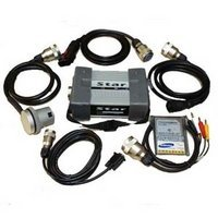 2012 mb c3 star mercedes benz diagnosis multiplexer with HDD--(25)