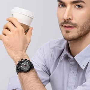Image 5 - חדש הגעה Xiaomi TwentySeventeen פוטודינמי חכם שעון פונקציה רב שעון עמיד למים ספורט שעון עם תנועה יפנית