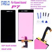 Чехол для мобильного телефона huawei ascend p7 ЖК экран l00