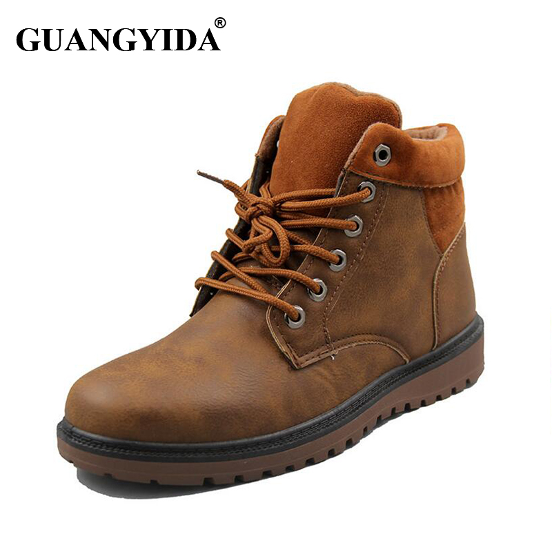 Online Get Cheap Mens Snow Boots Cheap -Aliexpress.com | Alibaba Group