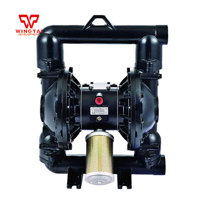 US $600 0 |1 5'' Ductile Iron Slurry Pump Mud Pump Air Double Diaphragm  Pump Replace ARO pump-in Pumps from Home Improvement on Aliexpress com |