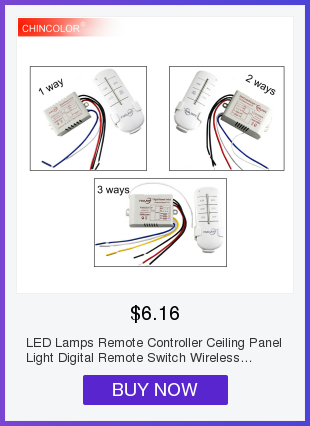 LAQI 10pcs capteur commutateur Auto sur Off Cellule photo/électrique commutateur de capteur Photo-commutateur de lumi/ère
