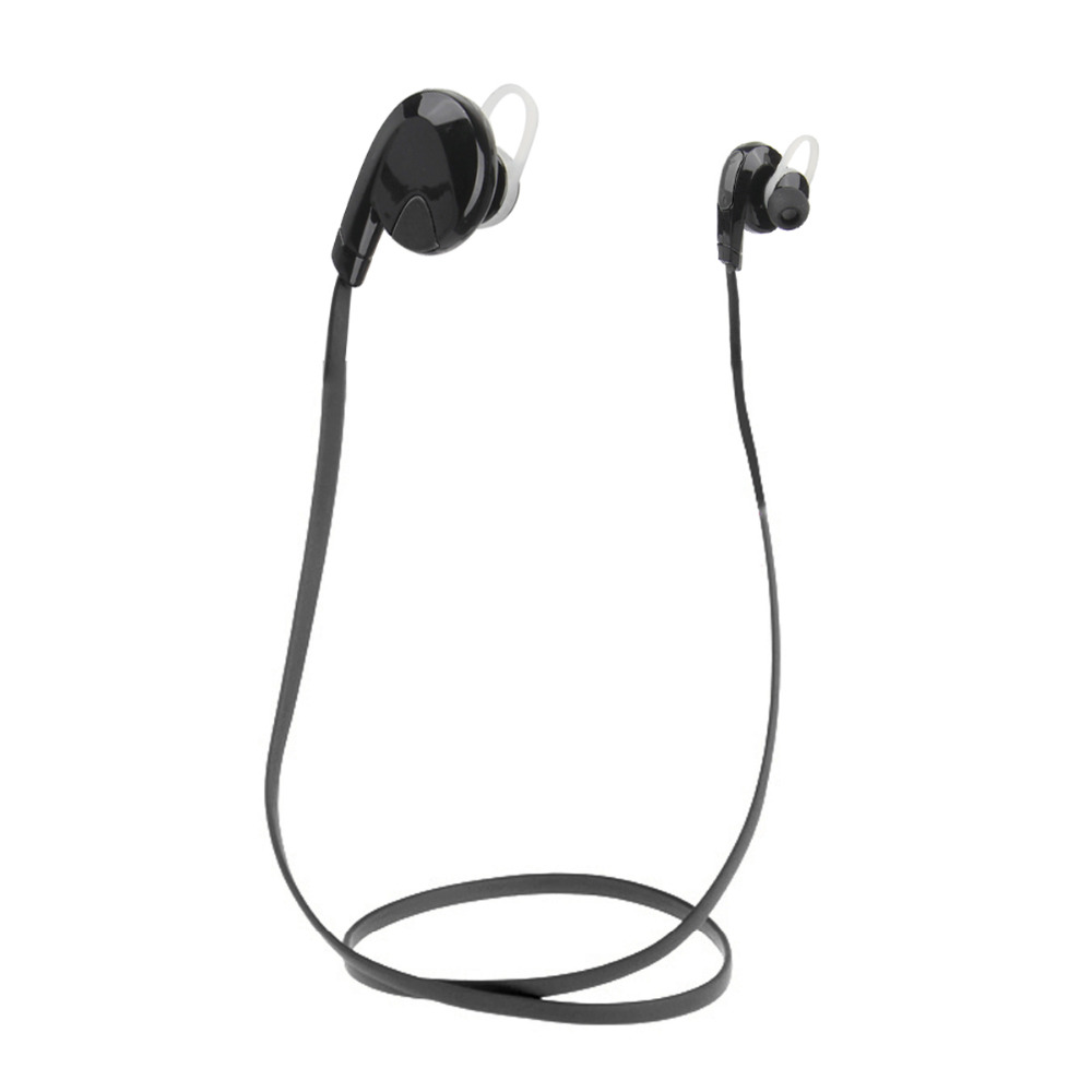 Bluetooth 4.0 Sport Headset Stereo Headphone Earphone Handfree for iPhone Smartphone for Jogging Running Sporting
