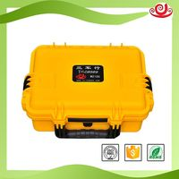 Tricases OEM/ODM Caso M2100 IP67 À Prova D' Água de Alta Qualidade Ferramenta Instrumento