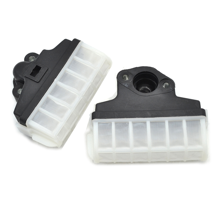 2PCS Chainsaw Air Filter Housing For STIHL MS210 MS230 MS250 Chainsaw Parts 1123 120 1612 / 1123 120 1613 цепочка