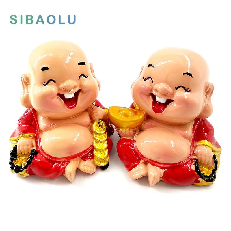 Chinese Buddha Statues