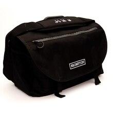 ACE велосипед корзина сумка для Brompton овощной корзиной DuPont Водонепроницаемый ткани S сумка для Brompton сумка