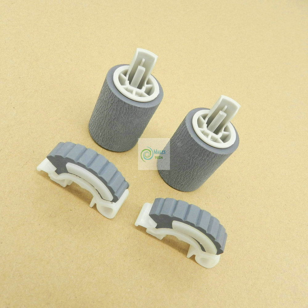 Economical Style New Paper Pickup Roller Kit For Canon IR 2016 2020 2018 2022 2025 2030 2318 2320 2420 Copier Parts Outlets lg 49uh610v