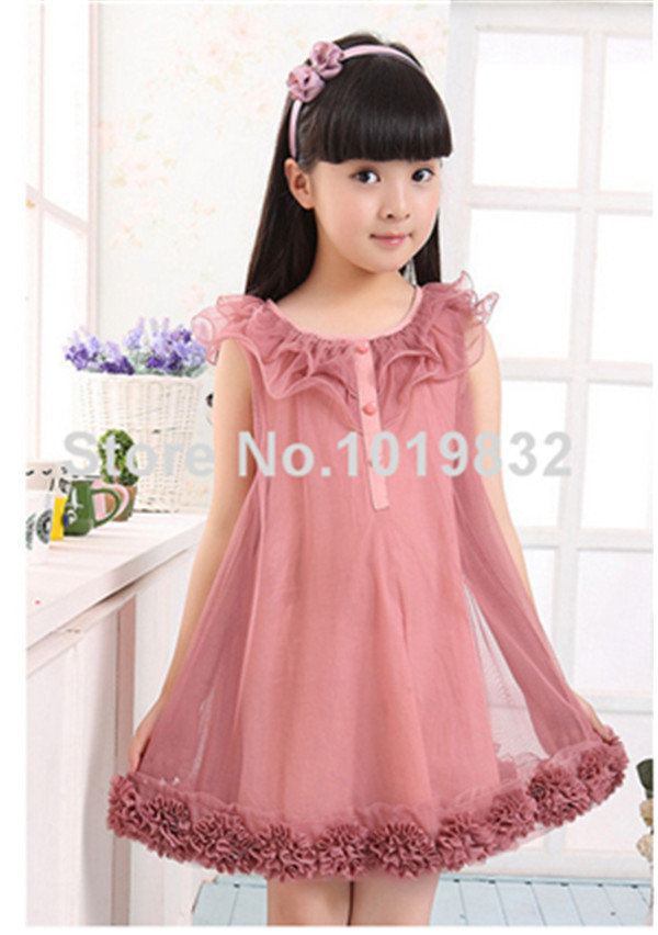 Popular Vintage Children Dresses-Buy Cheap Vintage Children ...