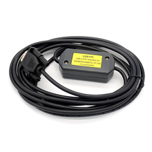 Siemens S7-200PLC programming cable with USB interface USB/PPI interface 3 meter with communication indicator s7 200plc programming cable communication line wireless programming cable instead of usb ppi