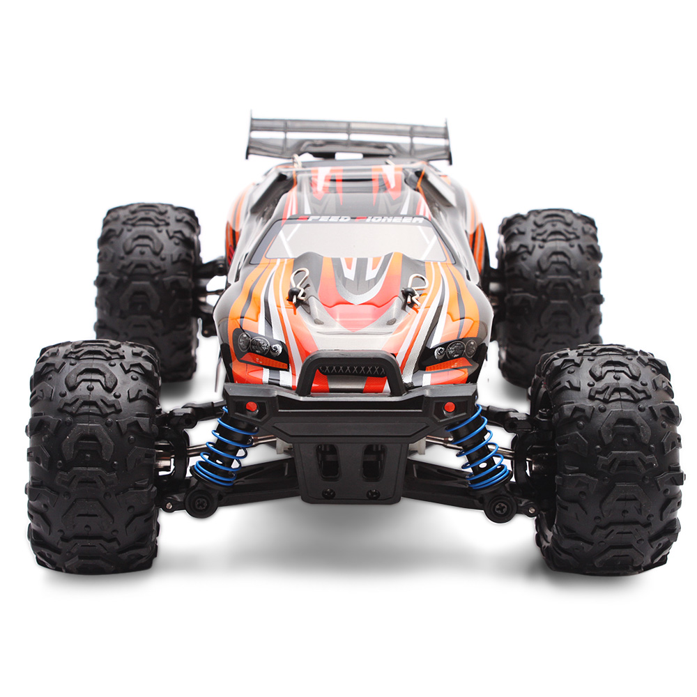 New 4WD Off-Road RC Vehicle PXtoys 9302 1:18 2.4GHz Truggy High Speed RC Racing Car Speed For Pioneer RTR Monster Truck цена 2017