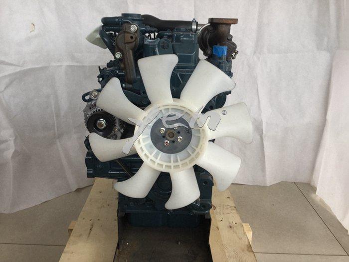 US $6200 0  For kubota diesel engine V2607 V2607 T complete engine assy on  Aliexpress com   Alibaba Group