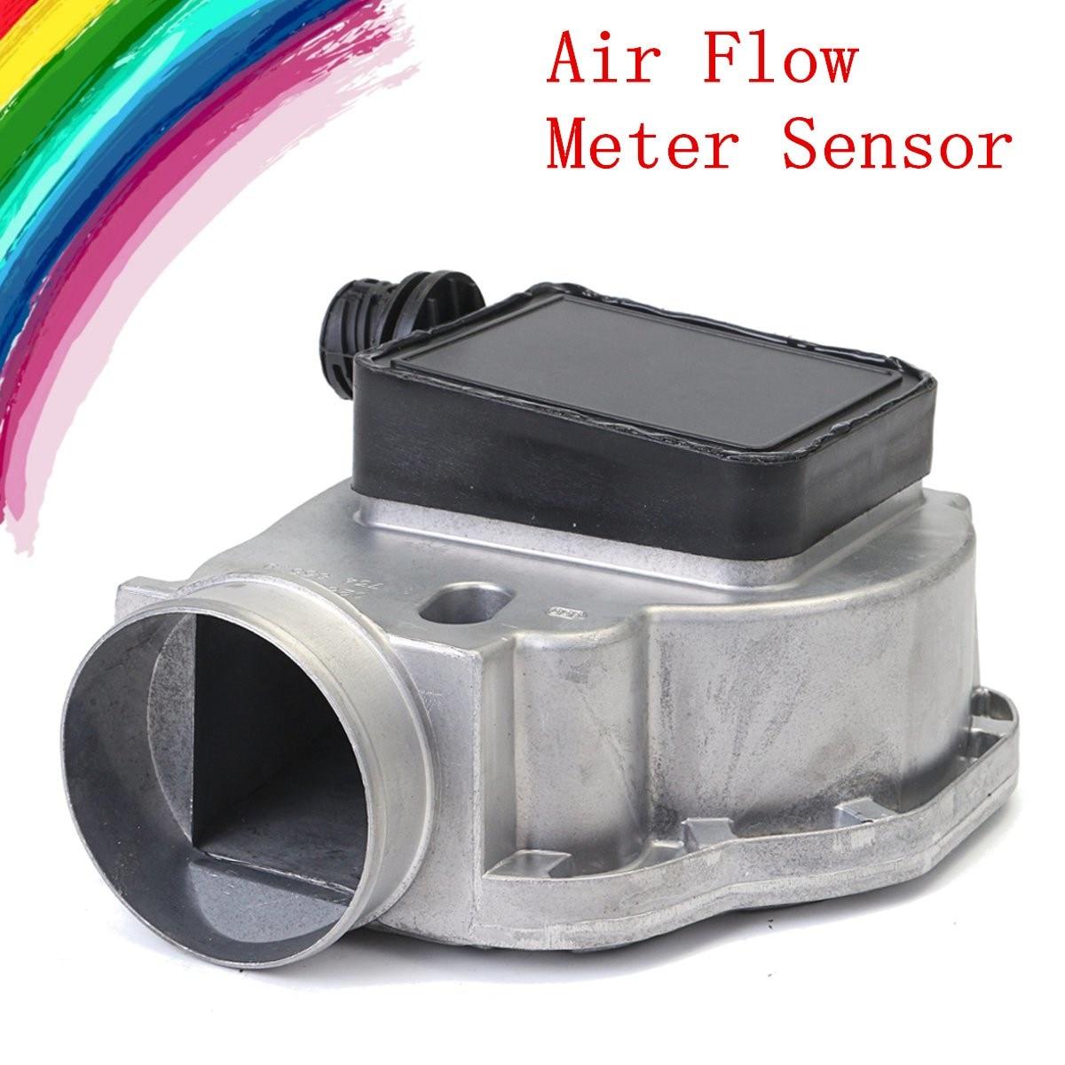 Air Flow Meter Sensor FOR BMW E30 E36 E34 Z3 318i 318ti 318is 1.8 518i цена