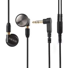 2017 Yeni Svara L Düz Kafa Kulaklık Çift Dinamik Kulaklık HIFI Monitör MMCX Arayüzü Ücretsiz Kargo Ile Kulakçık Kulaklık