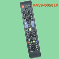 NEW Universal For SAMSUNG AA59 00581A TV 3D Smart Player REMOTE CONTROL 1PCS
