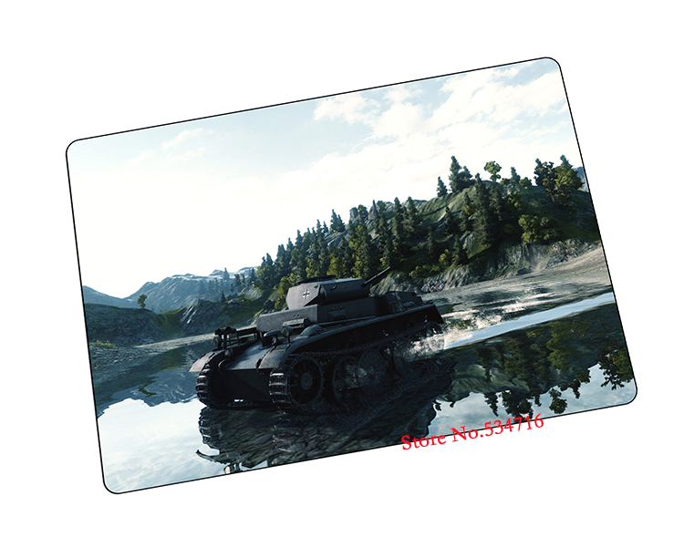 wot tank mousepad Colourful gaming mouse pad Christmas gifts gamer mouse mat pad game computer desk padmouse keyboard play mats