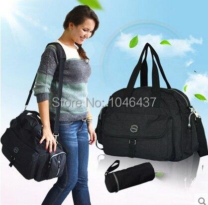 Multifunktionale Bolsa Maternidade Babywindel Taschen Baby Wickeltasche Reise Mumie Mutterschaft Taschen Damen Handtasche Messenger Taschen