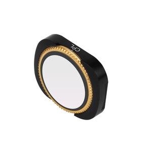 Image 5 - osmo pocket filters osmo pocket accessories dji osmo pocket filter ND CPL filters kit for dji pocket ND PL ND4 8 16 32 UV