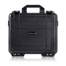 High Quality Portable Safe Hardshell Backpack Waterproof Suitcase for DJI Mavic Pro Toys Wholesale Free Shipping