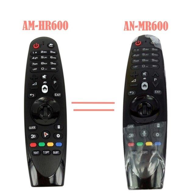 جديد AM HR600 AN MR600 بديل لـ LG ماجيك التحكم عن بعد 42LF652v LF630V 55UF8507 49UH619V للتلفزيون الذكية Fernbedienung
