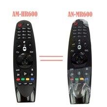 新しいAM HR600 AN MR600 交換lgマジックリモコン 42LF652v LF630V 55UF8507 49UH619Vスマートテレビfernbedienung