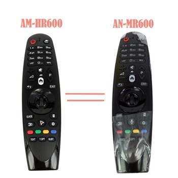 NEW AM-HR600 AN-MR600 Replacement FOR LG Magic Remote Control 42LF652v LF630V 55UF8507 49UH619V for Smart TV Fernbedienung