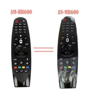 Image 1 - Nouveau AM HR600 AN MR600 de remplacement pour LG Magic télécommande 42LF652v LF630V 55UF8507 49UH619V pour Smart TV Fernbedienung