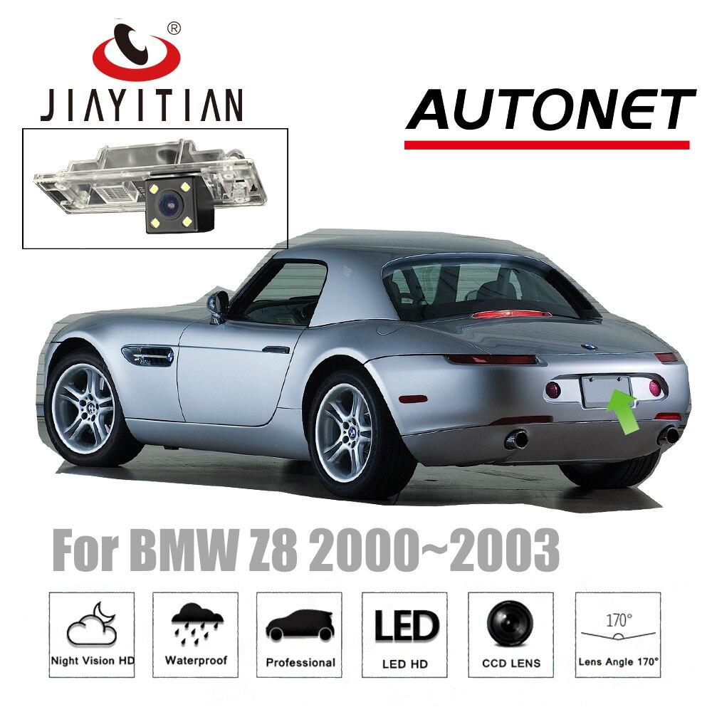 Bmw X8 For Sale: JIAYITIAN Rear View Camera For BMW Z8 2000~2003/CCD/Night