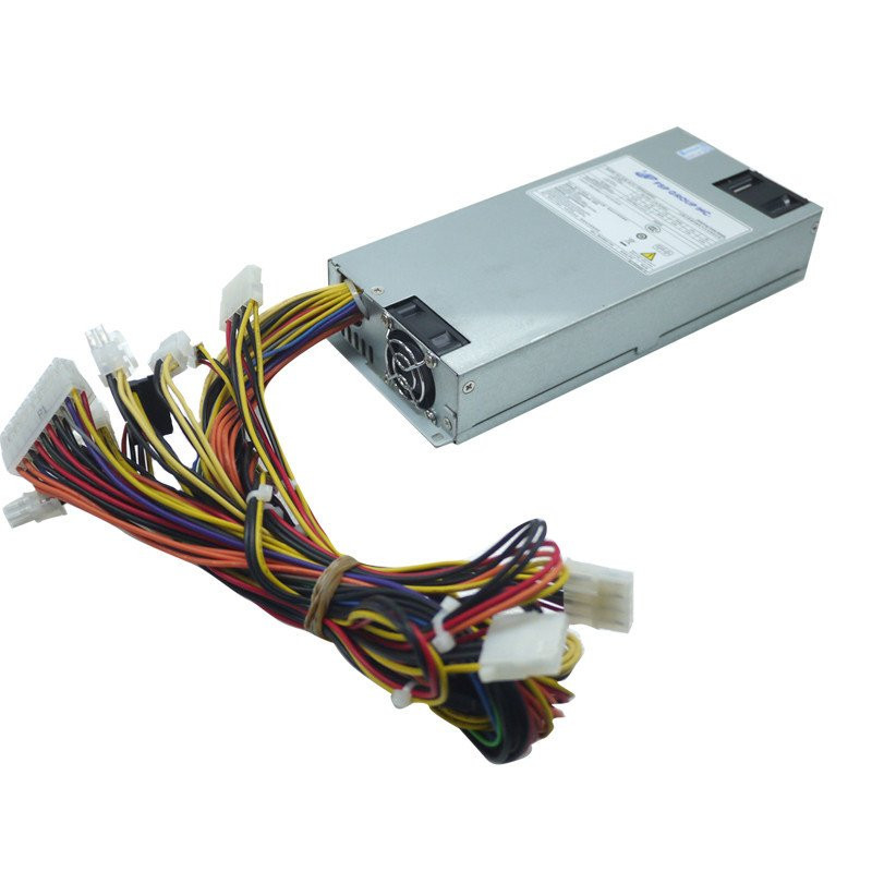 цена на FSP500-60ws1 1U server power supply Rated power 500w industrial computer power supply quieten FAN