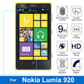 Ultra thin Premium Anti-fingerprint Tempered Glass Screen Protector For Microsoft Nokia Lumia 920 920T 920.2 N920 Glass Film