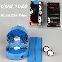 Hot Road bike bar tape carbon Băng handlebar tape xe đạp bar băng road bar bandage với 2 MÉT dày trong kho