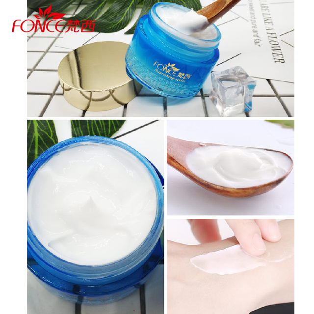 Fonce Women Moisturizing Day Cream Face 5