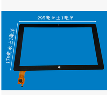 New Touch Screen Digitizer For 11.6″ Cube iwork 1x i30 Tablet Touch Panel Glass Sensor Replacement Parts Free Shipping