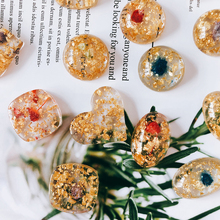 Resin cabochon diy earrings jewelry making supplies hand made findings flat back resin