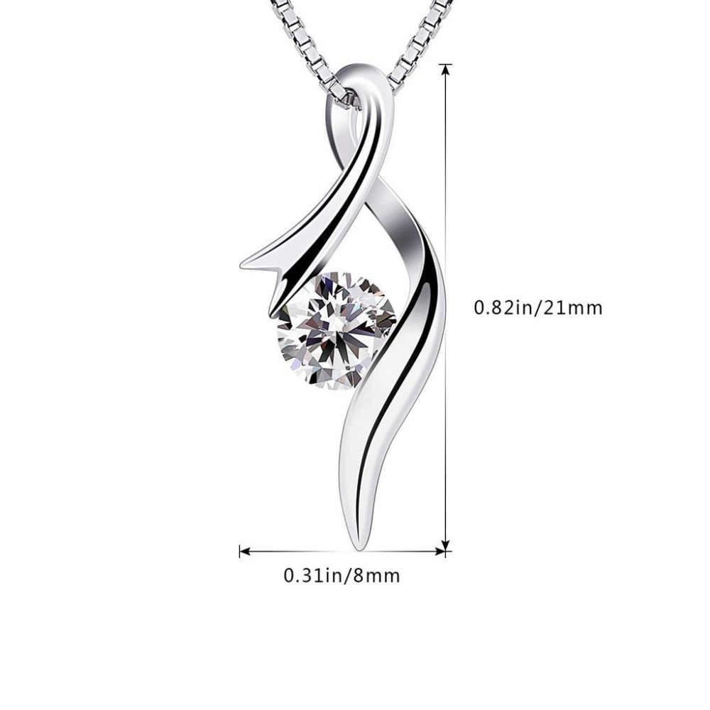 Schmuck Halsketten Charme Silber Überzogene Anhänger Hohl Halskette Elegante Retro Schmuck Zubehör Halsband Exquisite Drehmoment # W3