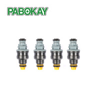 25pcs X High Performance Low Impedance 1600cc Min Fuel Injector EV1 Connector 0280150846 Racing Fuel Injection