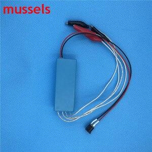 Image 3 - Mini CCFL Tester LCD TV Monitor di Riparazione Dello Schermo Del Computer Portatile Retroilluminazione Lampada di Prova MAX 400 millimetri LM 12700 Trasporto Libero