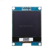 חדש 1.5 אינץ 128x128 OLED מגן מסך מודול לפטל Pi עבור STM32 Dropship