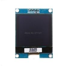 Nieuwe 1.5 Inch 128X128 Oled Shield Screen Module Voor Raspberry Pi Voor STM32 Dropship