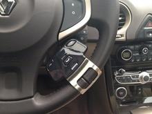 Автомобильный комплект громкой связи на руль, автомобильный беспроводной Bluetooth-динамик с автомобильным зарядным устройством для мобильног...