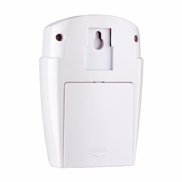 Infrared Motion Detector+2 Remote Controllers