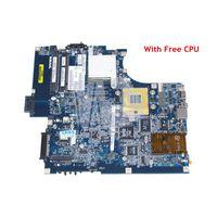 NOKOTION For Lenovo 3000 N100 Laptop Motherboard IDL11 LA 3511P FRU 41W8032 MAIN BOARD DDR2 945GM Free CPU