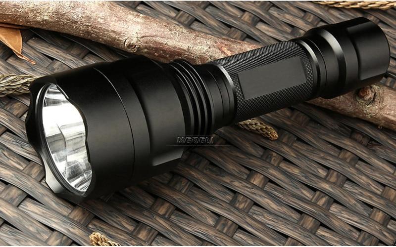 cree led flashlight_5