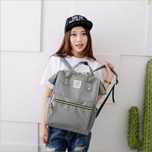 Clbd кольцо Рюкзак Холст Школа печати кольцо сумка рюкзак женская винтажная brandmale женщины рюкзак молодежная сумка