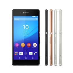 Original New Sony Xperia Z3+ E6553 Mobile Phone 5.2 inches 3GB RAM 32GB ROM Octa core 1080x1920 pixel 2930mAh Andorid Cell Phone