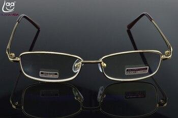 = CLARA VIDA = Anti blue light Anti-fatigue Coated lens TV Computer Book Reading Glasses With Case +1 +1.5 +2 +2.5 +3 +3.5 +4