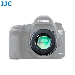 Image 1 - Jjc SS 6 センサースコープ検査するための画像センサーデジタル一眼レフやミラーレスカメラ 7x倍率と 6 超高輝度led